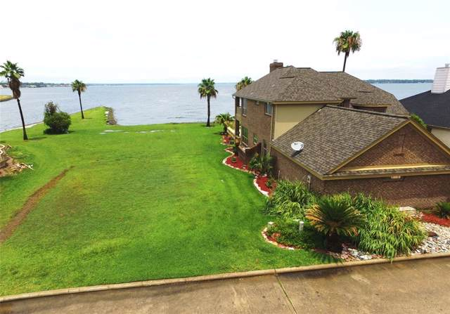 3814 Walden Estates Drive, Montgomery, TX 77356 (MLS #76118189) :: The Home Branch