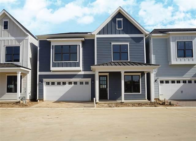 1106 Pearlwood Drive, Houston, TX 77008 (MLS #76120935) :: Caskey Realty