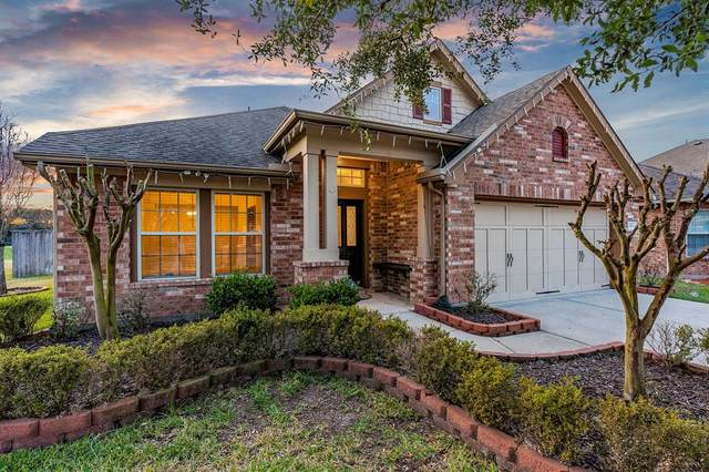 4503 Green Forest Pass, Houston, TX 77084 (MLS #76121075) :: Ellison Real Estate Team