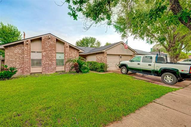 6226 Bryant Pond Drive, Houston, TX 77041 (#76121585) :: ORO Realty