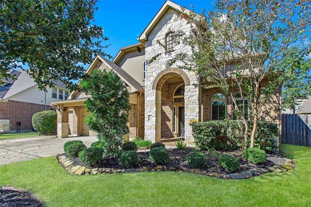130 Colton Court, Montgomery, TX 77316 (MLS #76124188) :: The Jill Smith Team