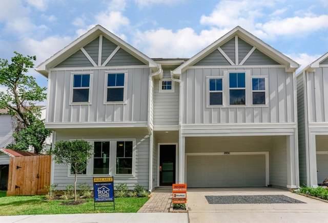 5206 Chandler Street, Houston, TX 77007 (MLS #7612461) :: Phyllis Foster Real Estate