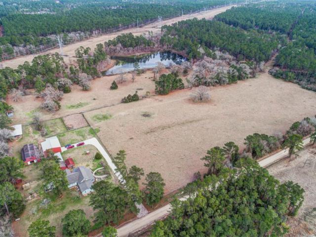 2089 County Road 212, Anderson, TX 77830 (MLS #76125299) :: The SOLD by George Team