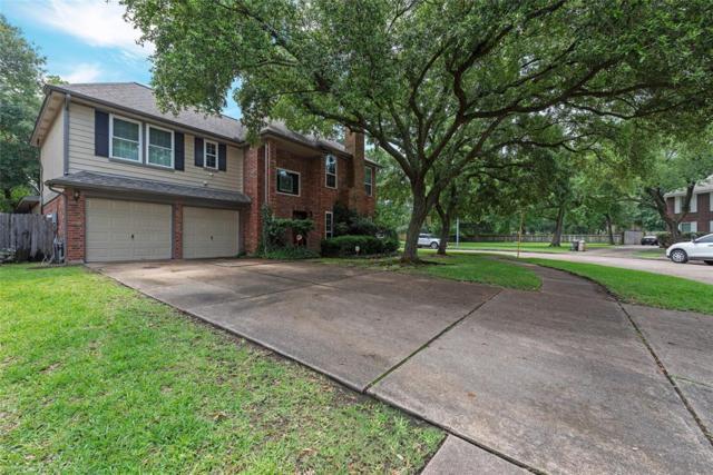 506 Aberdeen Way, Highlands, TX 77562 (MLS #76126467) :: Texas Home Shop Realty