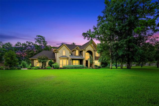 28612 Champions Drive, Magnolia, TX 77355 (MLS #76128957) :: Grayson-Patton Team
