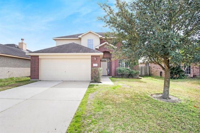 14926 Lanai Drive, Cove, TX 77523 (MLS #7613096) :: The Bly Team