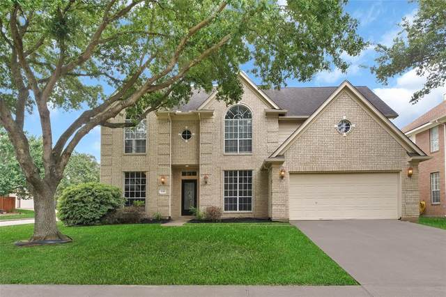 15707 Rosewood Hill Court, Sugar Land, TX 77498 (MLS #7613174) :: The Home Branch