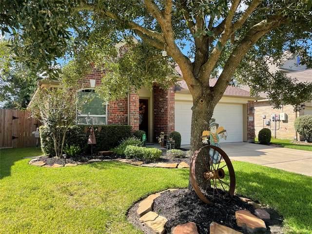 21815 Saragosa Pond Lane, Spring, TX 77379 (MLS #76131819) :: TEXdot Realtors, Inc.