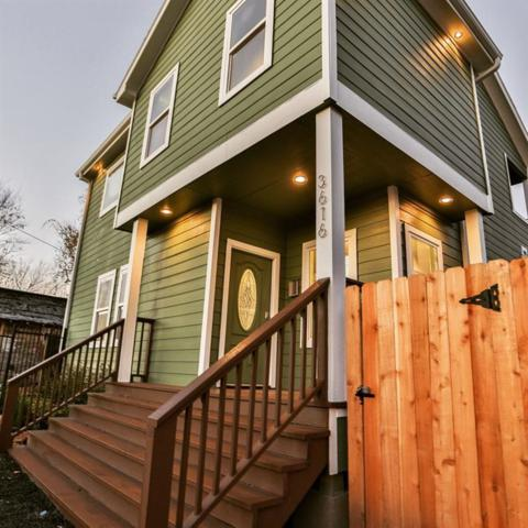 911 Frio Street, Houston, TX 77012 (MLS #76132545) :: Texas Home Shop Realty