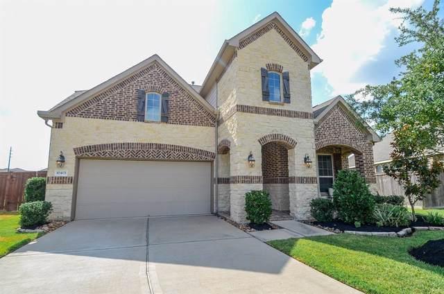 10403 Angeline Springs Lane, Cypress, TX 77433 (MLS #76133373) :: The Parodi Team at Realty Associates