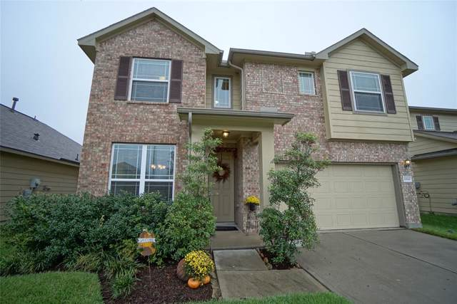 2322 Village Stone Court, Katy, TX 77493 (MLS #76134905) :: Texas Home Shop Realty