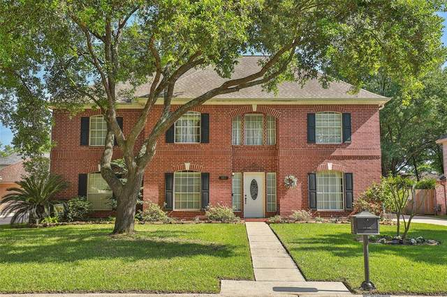 3311 Amber Forest Drive, Houston, TX 77068 (MLS #76135567) :: Ellison Real Estate Team