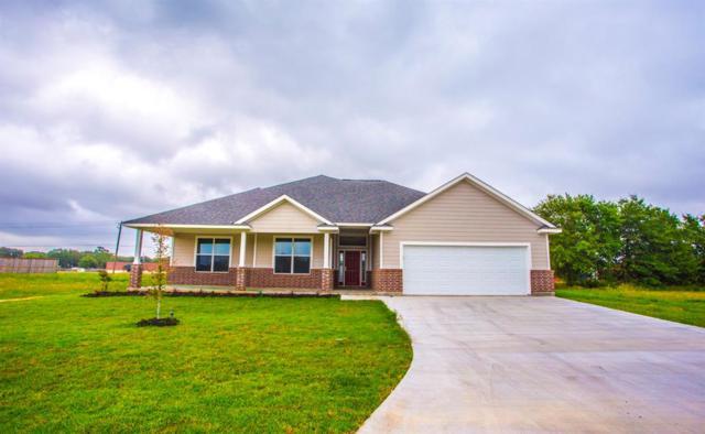 2002 Lynn Street, El Campo, TX 77437 (MLS #76137772) :: Texas Home Shop Realty