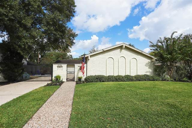 10706 Russett Drive, Houston, TX 77042 (MLS #7613817) :: The Freund Group