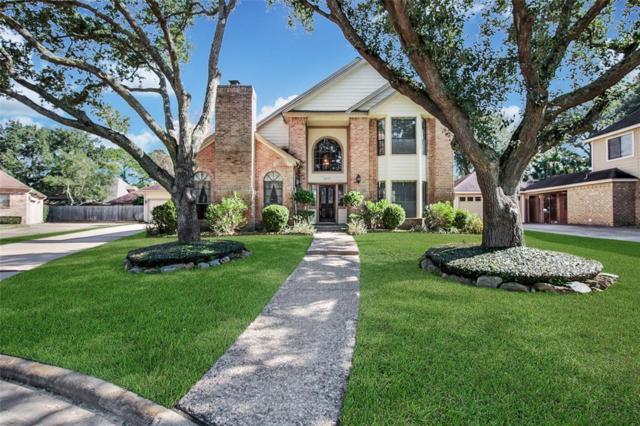 4610 Woodland Plaza Drive, Houston, TX 77084 (MLS #76139427) :: Texas Home Shop Realty