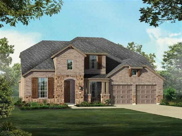 5118 Long Branch Bend, Fulshear, TX 77441 (MLS #76141483) :: Caskey Realty