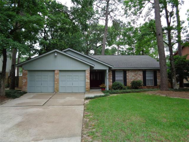 2110 Lone Rock Drive, Houston, TX 77339 (MLS #76143019) :: NewHomePrograms.com LLC