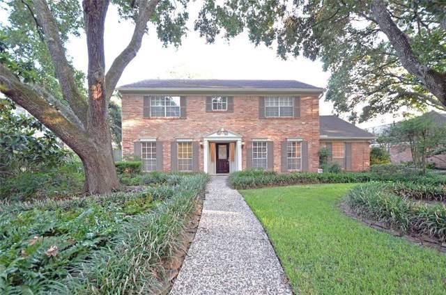 14739 Carolcrest Drive, Houston, TX 77079 (MLS #76144545) :: Fine Living Group