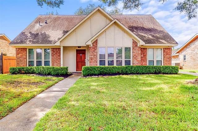 21307 Park Brook Drive, Katy, TX 77450 (MLS #76145454) :: The Property Guys