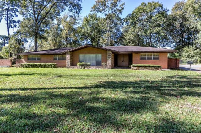 2095 Thomas Road, Beaumont, TX 77706 (MLS #7614755) :: Texas Home Shop Realty