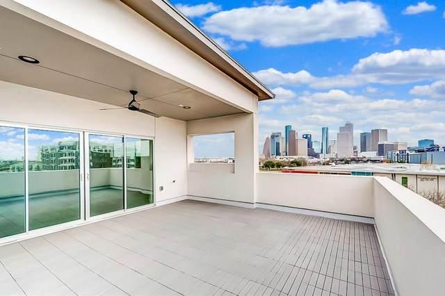 306 W Pierce Street, Houston, TX 77019 (MLS #76151324) :: Texas Home Shop Realty