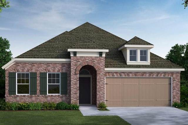 11414 Raven Claw Drive, Tomball, TX 77375 (MLS #76151644) :: The Parodi Team at Realty Associates