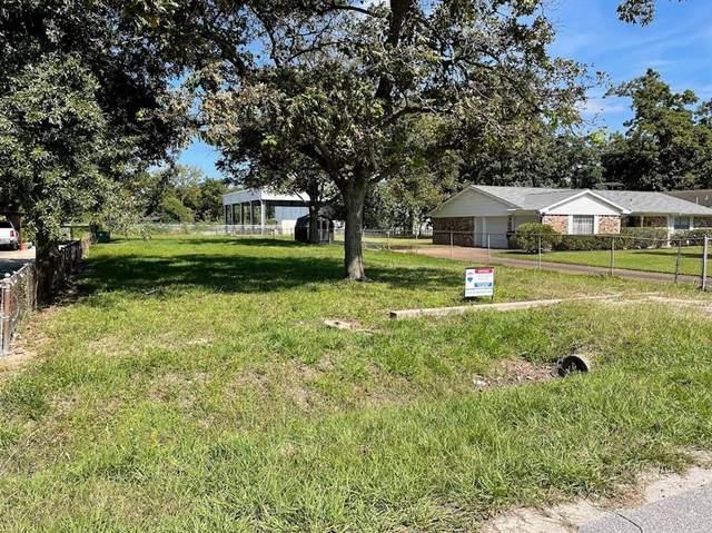 0 Janisch Road, Houston, TX 77018 (MLS #76153025) :: Christy Buck Team