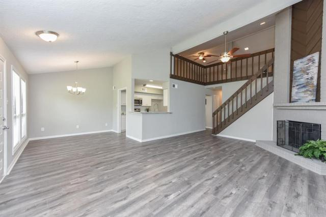 59 Hideaway Drive, Friendswood, TX 77546 (MLS #76155124) :: Magnolia Realty