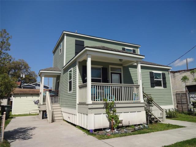 3906 Avenue, Galveston, TX 77550 (MLS #7615662) :: Texas Home Shop Realty