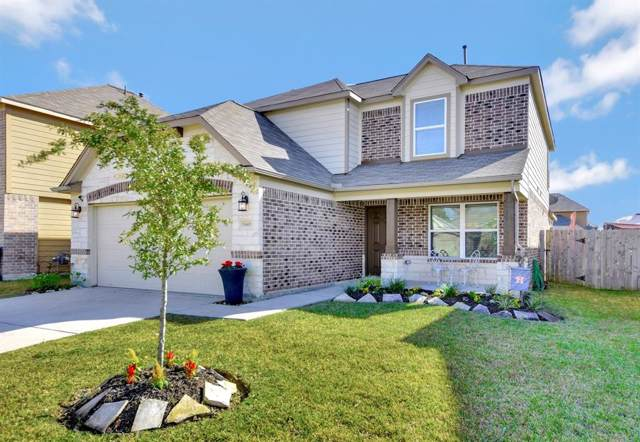 15410 Winding Boardwalk Way, Houston, TX 77044 (MLS #76156909) :: Texas Home Shop Realty