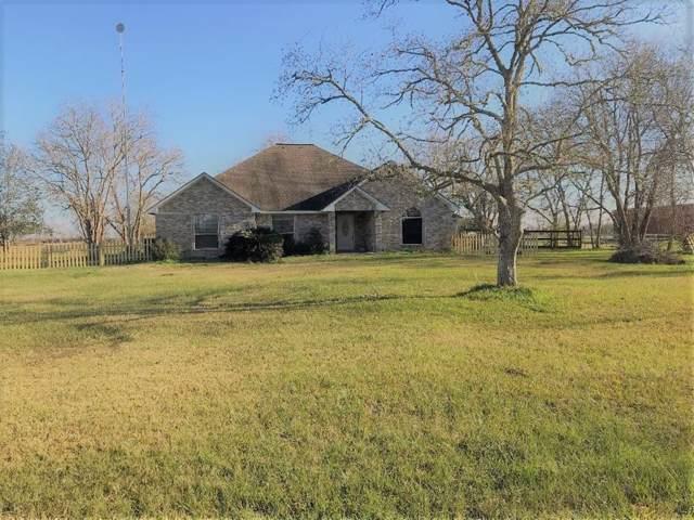 7051 Pearson Road, Santa Fe, TX 77517 (MLS #76157234) :: Phyllis Foster Real Estate