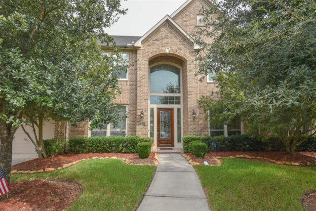 16118 Burberry Circle, Houston, TX 77044 (MLS #7616063) :: Texas Home Shop Realty