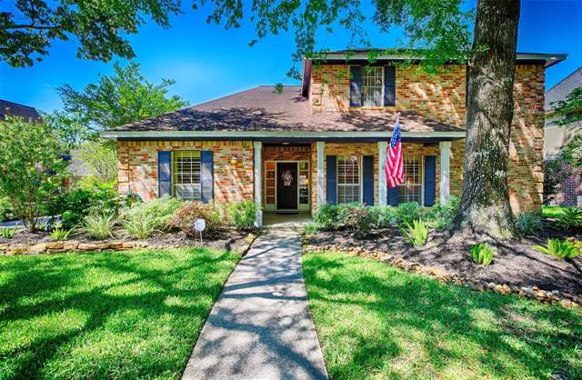 2723 Cedarville Drive, Houston, TX 77345 (MLS #76160669) :: The Heyl Group at Keller Williams