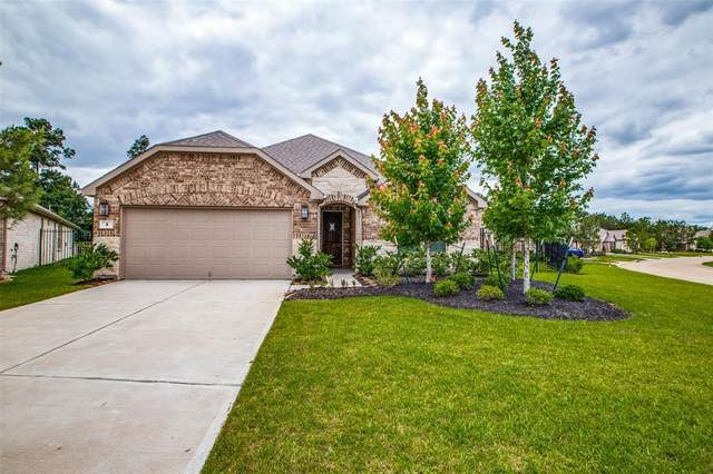 2 Log House Court, Tomball, TX 77375 (MLS #76165490) :: Connell Team with Better Homes and Gardens, Gary Greene