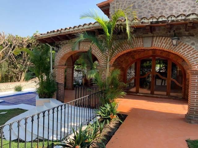 702 Fracc Villa Internacional De Tenis Subida A Chalma, Cuernavaca, TX 62156 (MLS #76165901) :: Christy Buck Team