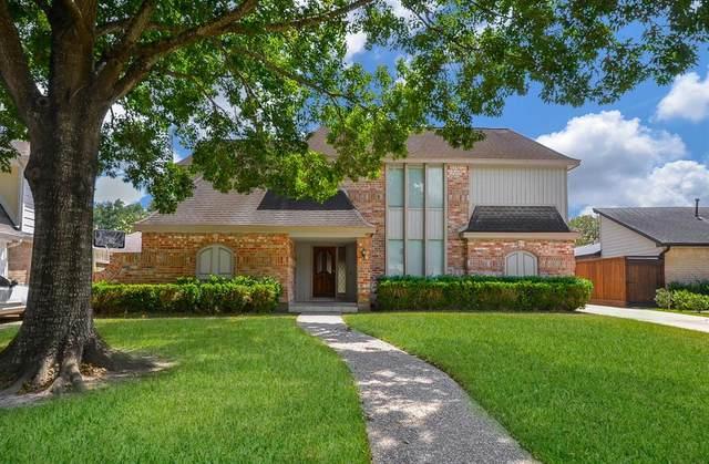 1410 Crossfield Drive, Katy, TX 77450 (MLS #76169174) :: The Wendy Sherman Team