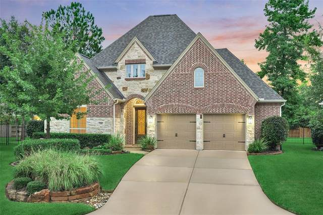 114 Fox Rindle Road, Montgomery, TX 77316 (MLS #76173398) :: The SOLD by George Team