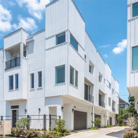 2007 Brun Street B, Houston, TX 77019 (MLS #76175220) :: Giorgi Real Estate Group