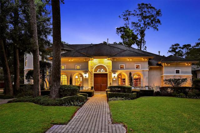 230 Kilts Drive, Houston, TX 77024 (MLS #761781) :: Texas Home Shop Realty