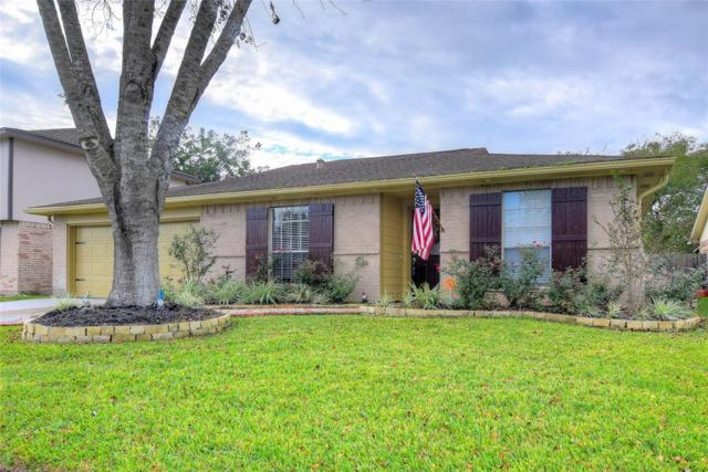207 Brookdale Drive, League City, TX 77573 (MLS #76182233) :: Texas Home Shop Realty