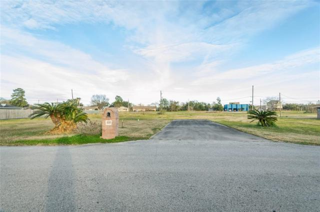523 S Burnett Drive, Baytown, TX 77520 (MLS #76182722) :: Connect Realty
