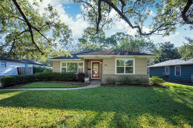 806 T C Jester Boulevard, Houston, TX 77008 (MLS #76187434) :: Lerner Realty Solutions