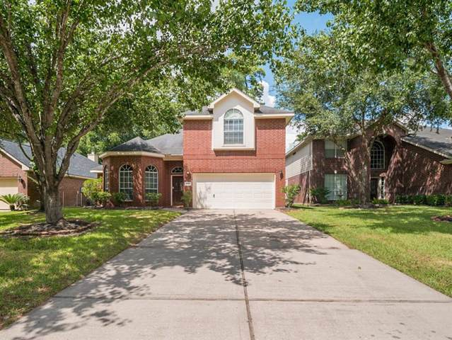 20002 Water Point Trail, Humble, TX 77346 (MLS #76190470) :: Caskey Realty