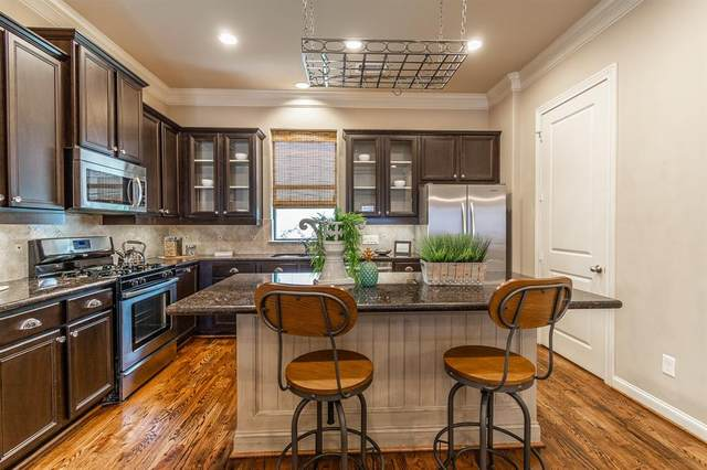1827 Dart Street, Houston, TX 77007 (MLS #76190904) :: Lerner Realty Solutions