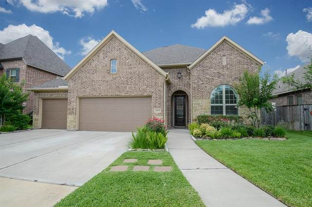 21026 Redvine  Terrace Court, Richmond, TX 77407 (MLS #76193076) :: Lisa Marie Group | RE/MAX Grand