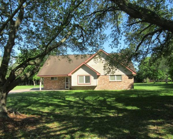 3501 W Circle Drive, Pearland, TX 77581 (MLS #76195991) :: Texas Home Shop Realty