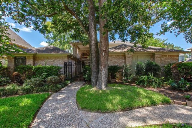 8718 Kennet Valley Road, Spring, TX 77379 (MLS #76196638) :: The SOLD by George Team