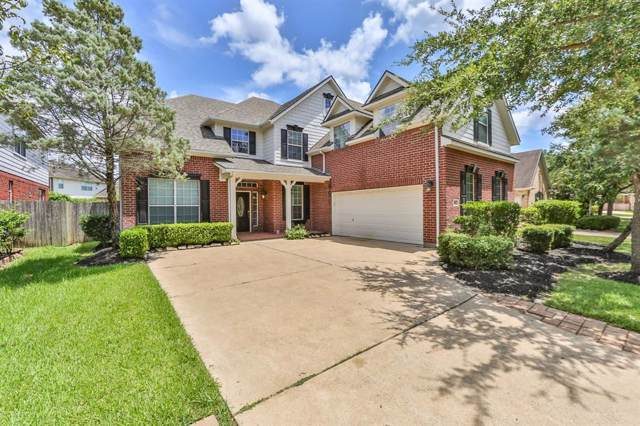 3810 Auburn Grove Circle, Missouri City, TX 77459 (MLS #76197173) :: Fine Living Group