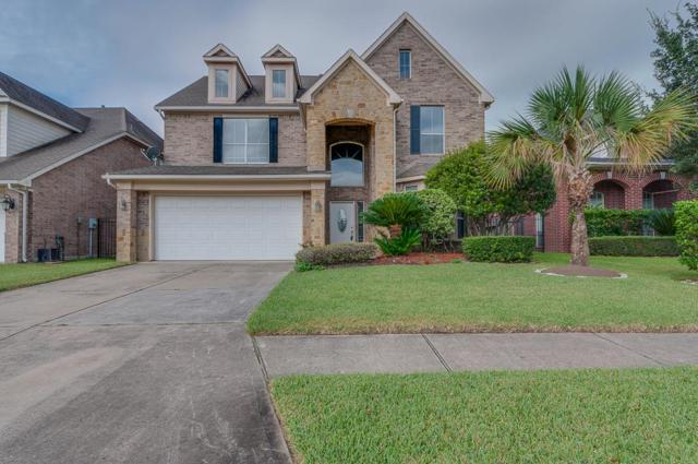 10131 Ripple Lake Drive, Houston, TX 77065 (MLS #76199754) :: Giorgi Real Estate Group