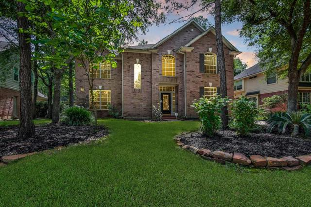 10 Sagamore Bend Place, The Woodlands, TX 77382 (MLS #76200461) :: Texas Home Shop Realty
